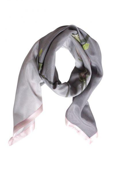 Manoliatræ printet på tørklæde fra Mind of Line