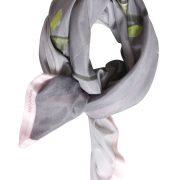 Magnoliatræ på Mind of Line tørklæde
