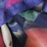 Silketørklæde fra danske Mind of Line