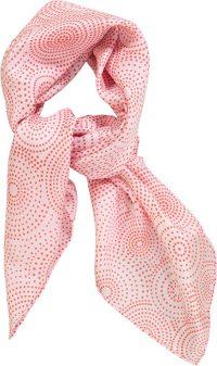 Lille silketørklæde